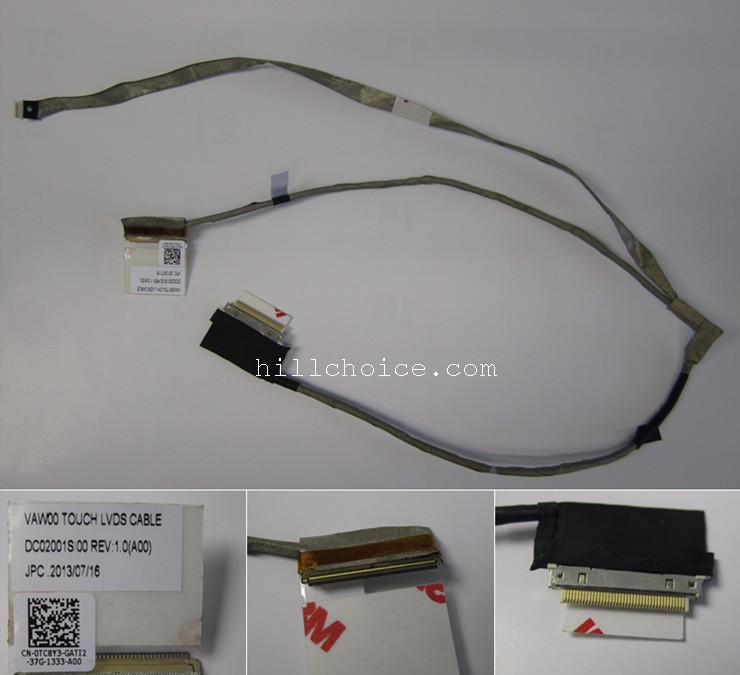 Dell-Inspiron-15R-3521-Cable-DC02001SI00