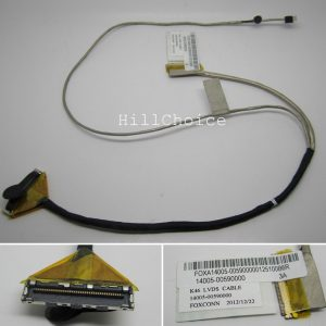 LCD Screen Cable For Asus K46 K46CA K46CB K46CM S46E S46C Laptop 14005-005900000