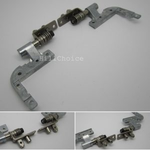Screen Hinges Bracket For ASUS K50 K50AB K50C K50I K50IJ Laptop Left and Right
