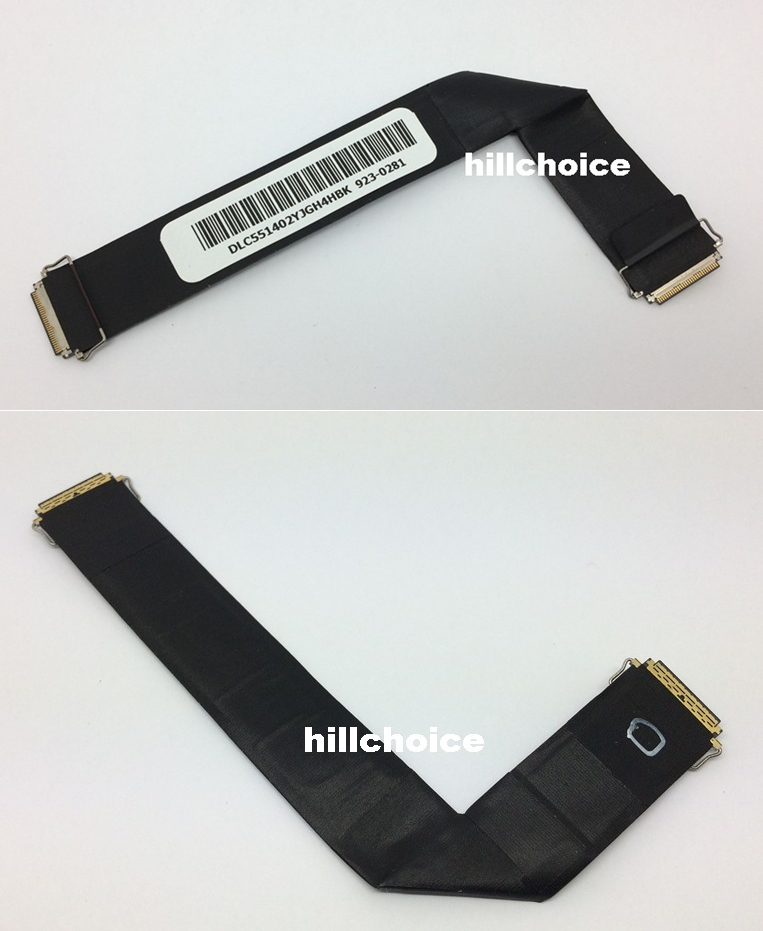 """NEW LCD LED Cable for iMac 21.5/"""" A1418 2012 2013"""