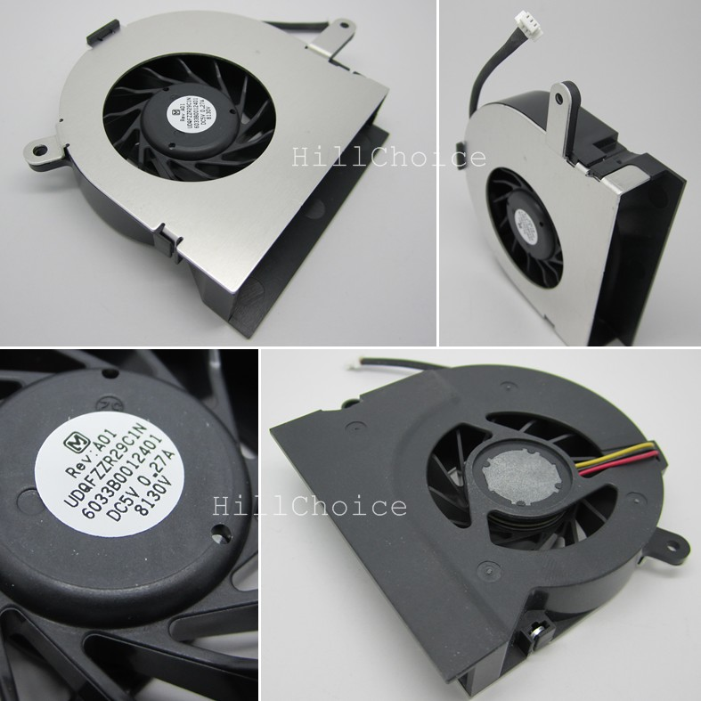 For Toshiba Satellite A210-1B4 CPU Fan