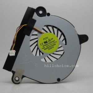 CPU Fan For Dell Inspiron 15R 5520 5525 7520 Laptop DFS501105FQ0T FB93