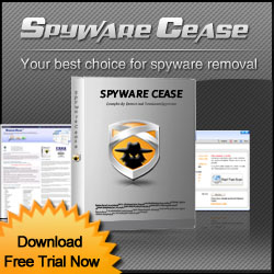 Spyware Cease